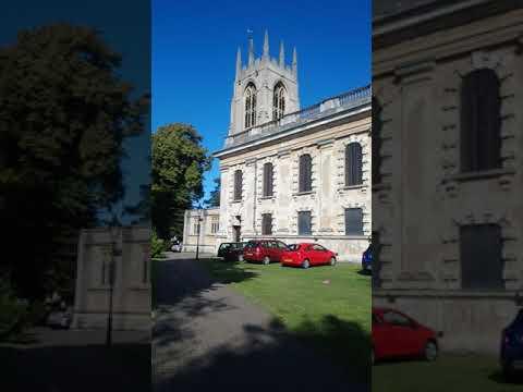 Gainsborough Parish Church