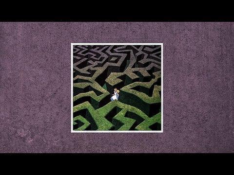 Travis Scott - LABYRINTH   Type Beat (Prod. By Forgotten)
