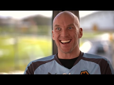 STARE OFF | Ruddy vs Burrows