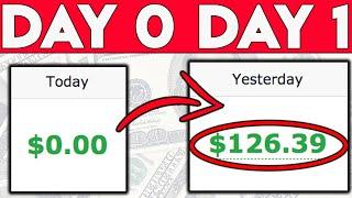 Best Way To Make Money Online 2019 [No Money Needed]