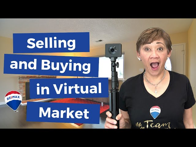 Selling and Buying in Virtual Market | Kasama Lee, Napa and Solano Counties Realtor
