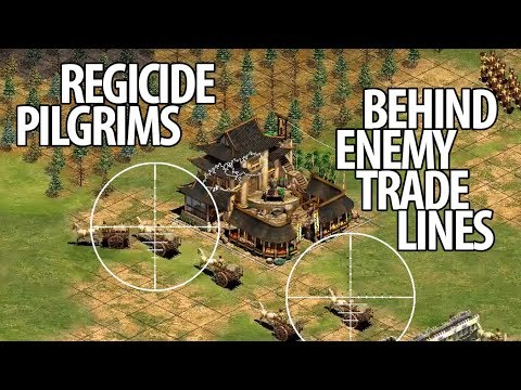 Regicide Pilgrims FFA | Behind Enemy Trade Lines