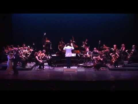 La Bordona by Emilio Balcarce - Pan American Symphony