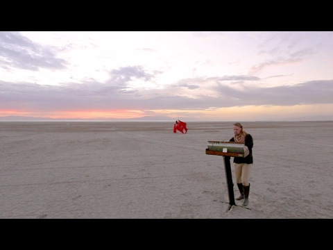 Erik Norlander - Unearthly - Official Video