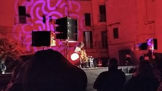 """""""Talea"""", concerto di e con Paolo Angeli - Talos Festival 2020"""