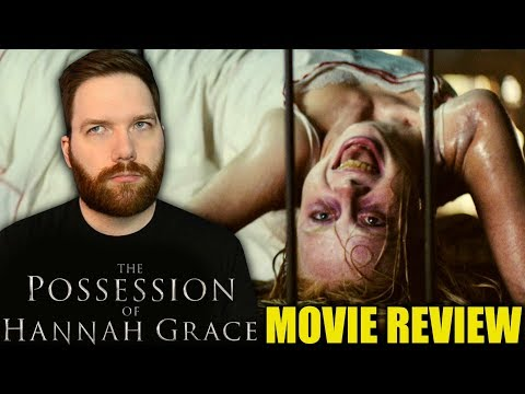 The Possession of Hannah Grace - Movie Review