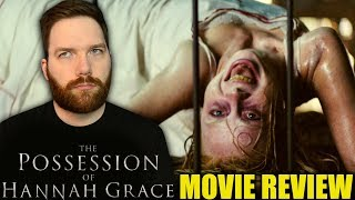The Possession of Hannah Grace - English Movie Trailer, Reviews, Songs