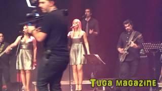 Sandra Helena   De volta aos palcos 2