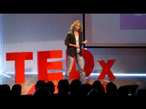 TEDxJaffa -- Daphna Joel -- Are brains male or female?