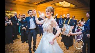 Rehan + Noor |  Syrian Indian Fusion Wedding Documentary Film