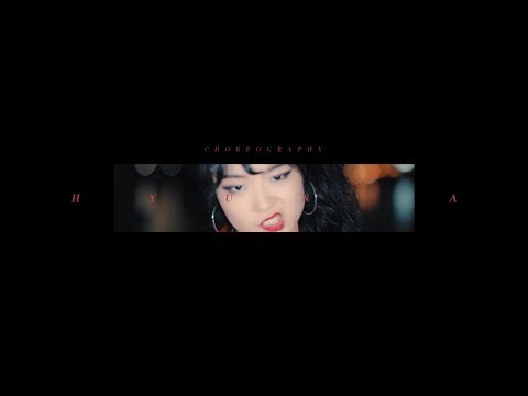 HyunA promotion video League of starz - juice (feat. A.D.) WILD CREW #WILDCREWWW