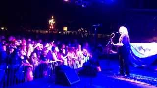 Willie Nelson at Floores Country Store Oct 30 2013