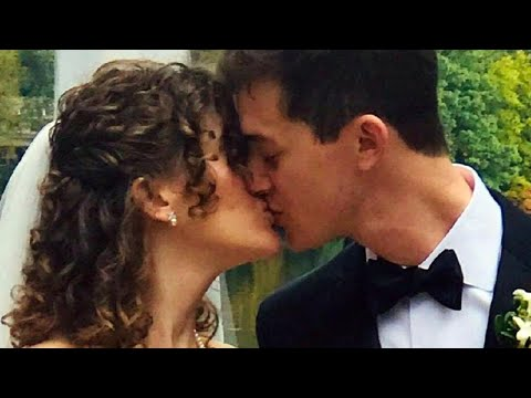 This Married Couple's Love Story Started With a Car Crash