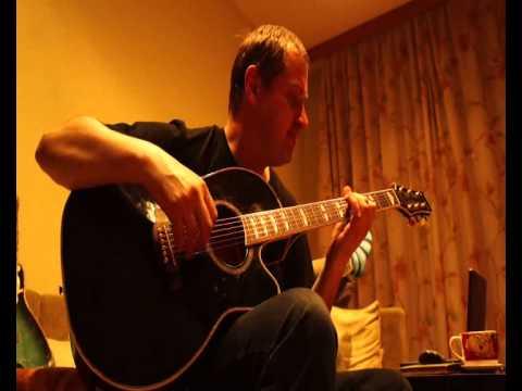 alternative guitar tunings EEBEBE