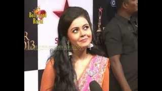 Red Carpet of Star Parivaar Awards 2013 Part-6
