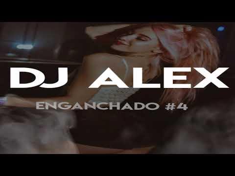 DJ ALEX - Lo Nuevo - Enganchados #5 - REGGAETON MIX -🔥 FIESTEROS REMIX 2018 - DJ SOGA