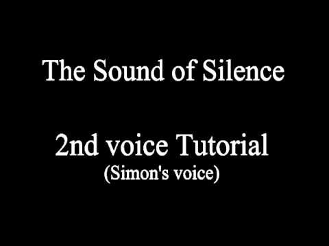 what is the meaning of sound of silence