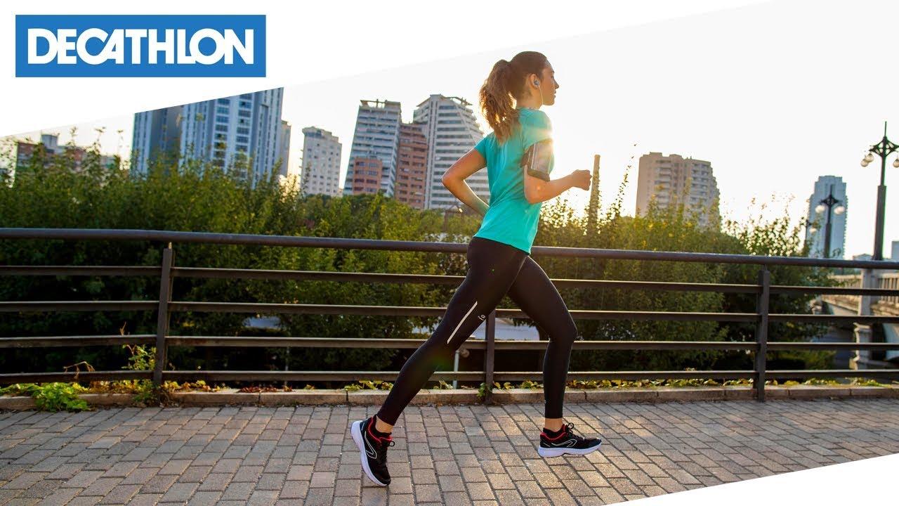 rivenditore di vendita 2f0be a3fbd Scarpe da running RUN CUSHION (donna) KALENJI | Decathlon Italia