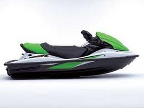 Kawasaki Stx 15F >> How To: Kawasaki STX 15F Jet Ski Jet Pump Removal - YouTube