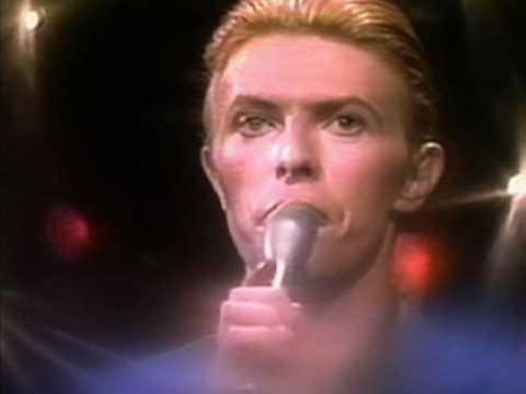 Bowie / Lennon 'Fame'.