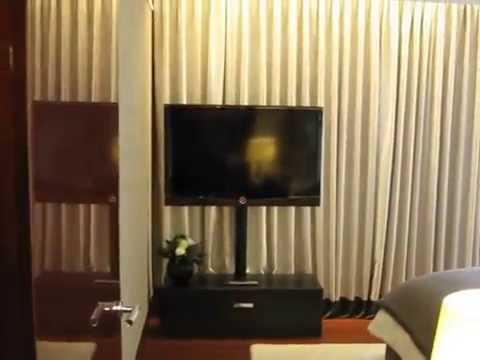 Bulgari Suite IV At Bulgari Hotel London