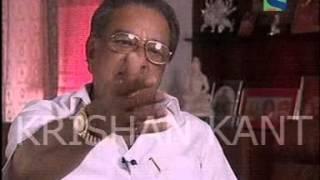 J. Om Prakash Talks About Mohammed Rafi Sahab