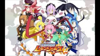 Auttouteki na GO!! (fever time! song from Mugen Souls)