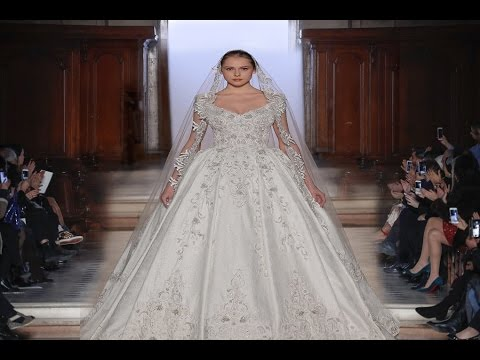 Tony Ward | Full Show | Haute Couture | Spring/Summer 2017