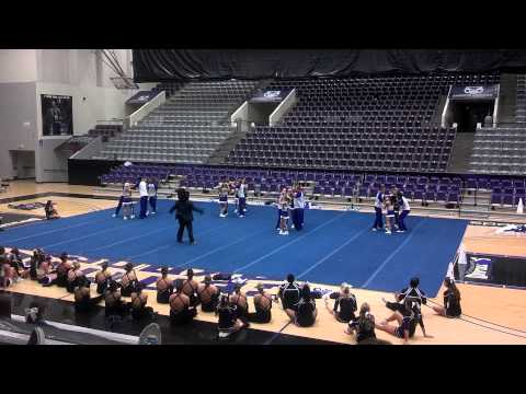 University of Central Arkansas Large Coed