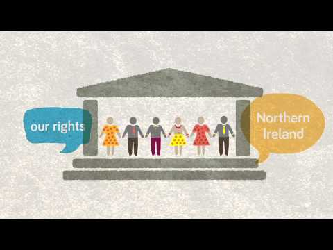 Your Northern Ireland Human Rights Commission - What We Do