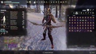 Scortched Earth(+Interesting Info) vs Arrow Barrage - Elder Scrolls Online