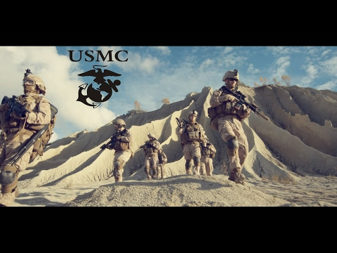 USMC team PROMO Video