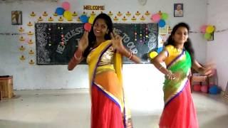 Bole Chudiyan Dance Remix   Marriage Steps   Kerekera Steps  by All In One