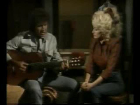 DOLLY PARTON CHRISTMAS SHOW with MAC DAVIS - I'm dreaming of a ...
