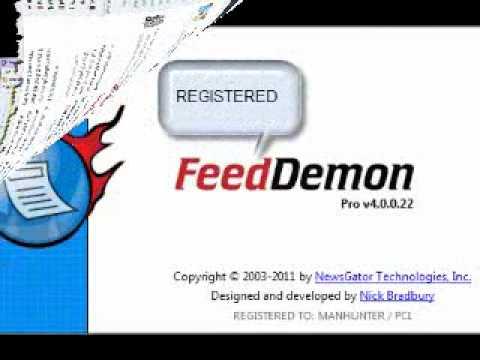 FeedDemon Pro v4.0.0.22 Free