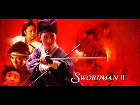 Swordsman II: The Legend of the Swordsman theme song
