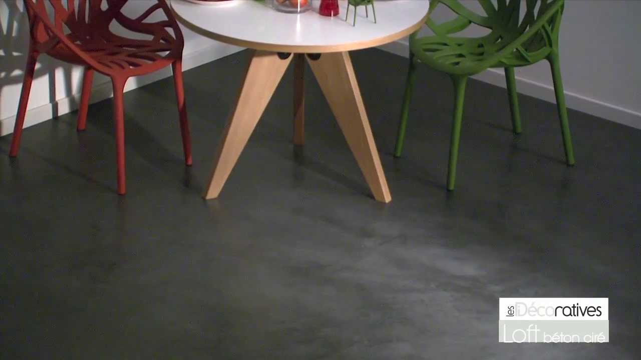 Loft Cemento Cerato Youtube