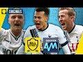 watch he video of ALLI, KANE & GAZZA: SPURS GREATEST GOALS RECREATED | FT SOCCER AM