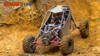 RZR ROCK BOUNCER HITS UP WHEELING IN THE COUNTRY