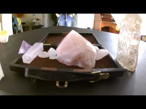 The Power of Rose Quartz Crystal Energy