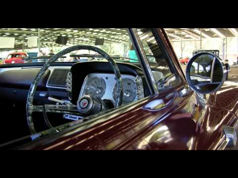 MOTOR-PLAY: CLASSIC CARS EXPRESS PLAY SLIDESHOW HD 1080p VIDEO - ULTRA LOUNGE