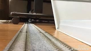 783系3階建て  連結、発車