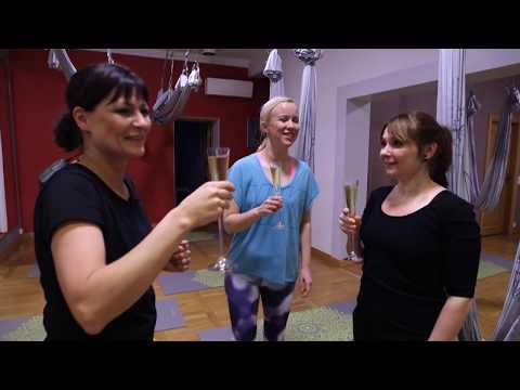 KoivuTV AlfaTV:llä keväällä 2018 - jakso 1 - vieraana laulaja Irina