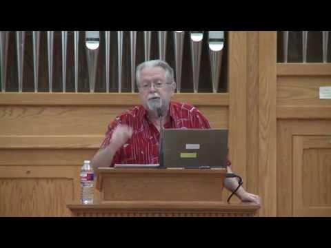 Baylor ISR: J. Gordon Melton- CESNUR (June 4-7, 2014)