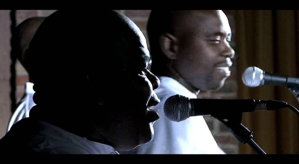 Insingizi Showcase Bruxelles 2011 track 6