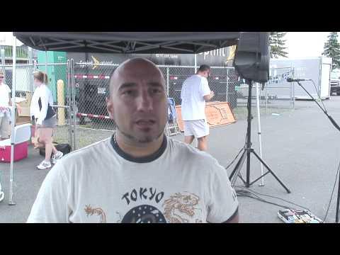John Taglieri 10 Questions Interview Music 4 More