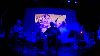 Infeccion Blues - Bad girl blues - Teatro Paramount