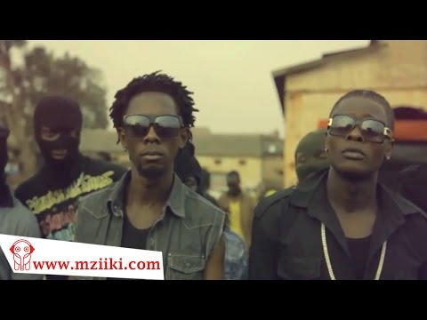 Mun G ft Chameleon | Born Fighters | Official Video