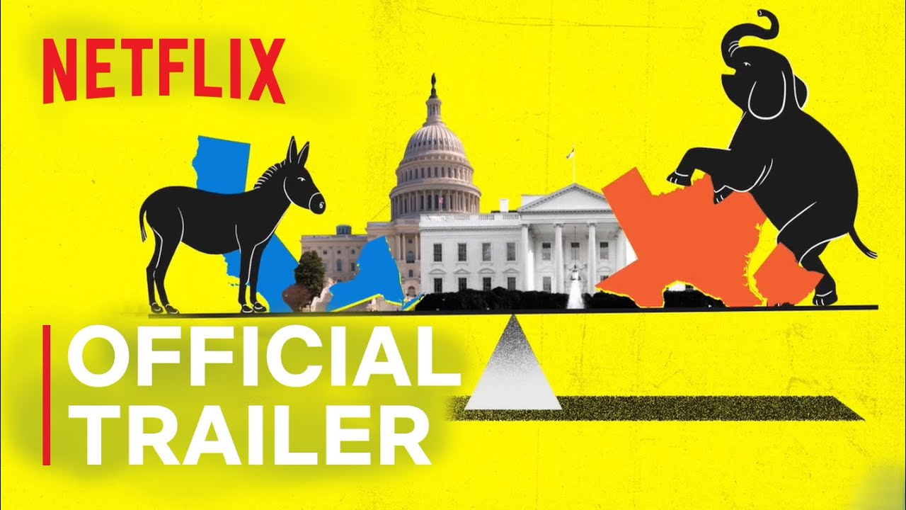 Whose Vote Counts, Explained (Limited Series) | Official Trailer | Netflix