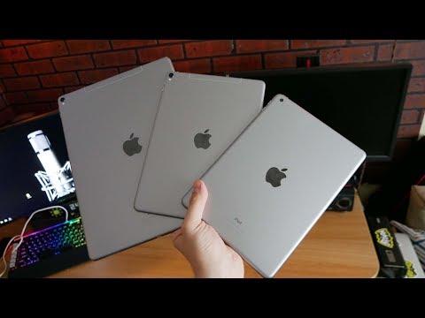 iPad на 150 000 рублей